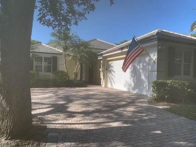620 Sable Oak Lane, Vero Beach, FL 32963 (MLS #242738) :: Team Provancher   Dale Sorensen Real Estate