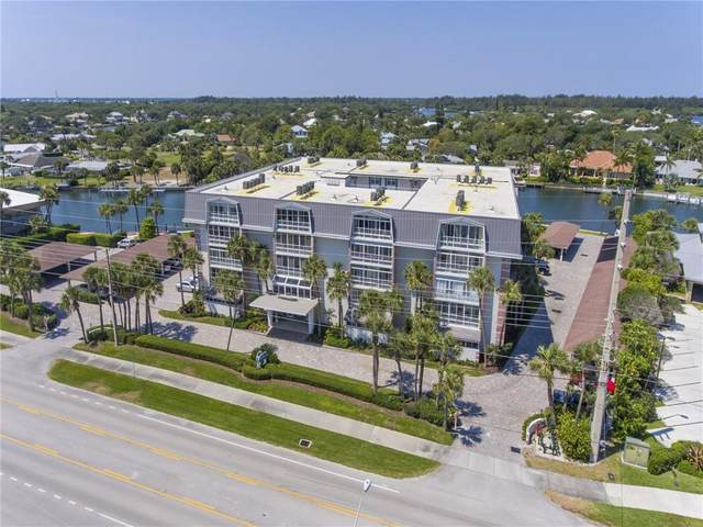 4601 Highway A1a #207, Vero Beach, FL 32963 (MLS #242739) :: Billero & Billero Properties