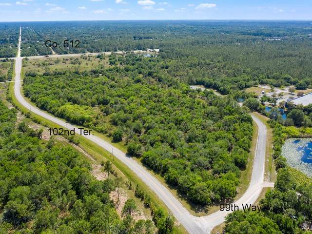 00 99th Way, Sebastian, FL 32958 (MLS #242744) :: Team Provancher | Dale Sorensen Real Estate