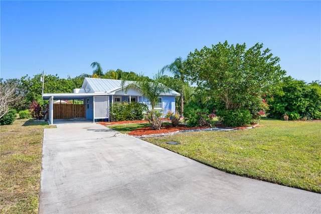 3646 Atlantic Boulevard, Vero Beach, FL 32960 (MLS #242748) :: Billero & Billero Properties