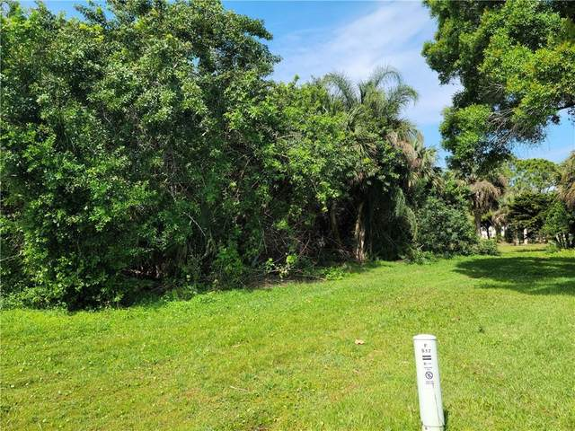 517 Dominican Terrace, Sebastian, FL 32958 (MLS #242754) :: Billero & Billero Properties