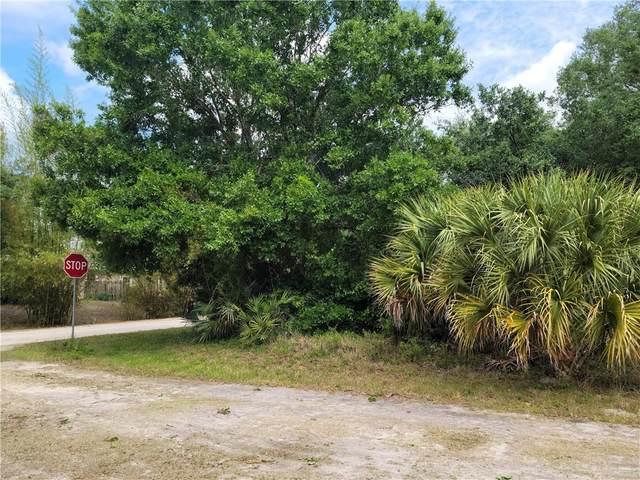 9890 84th Street, Vero Beach, FL 32967 (MLS #242757) :: Team Provancher   Dale Sorensen Real Estate