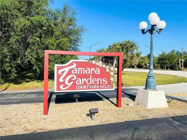 1937 Tamara Trail 2C, Vero Beach, FL 32966 (MLS #242763) :: Team Provancher | Dale Sorensen Real Estate