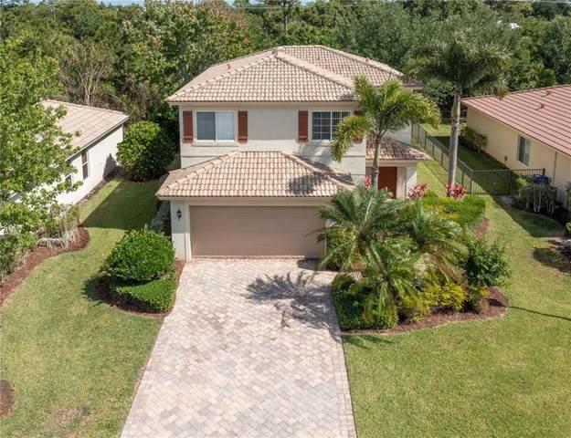 4438 56th Lane, Vero Beach, FL 32967 (MLS #242767) :: Billero & Billero Properties