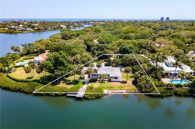 201 Live Oak Road, Vero Beach, FL 32963 (MLS #242771) :: Billero & Billero Properties