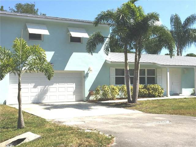 5800 75th Street, Vero Beach, FL 32967 (MLS #242774) :: Team Provancher | Dale Sorensen Real Estate