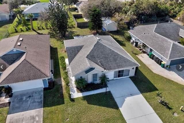 3855 12th Street, Micco, FL 32976 (MLS #242779) :: Team Provancher   Dale Sorensen Real Estate