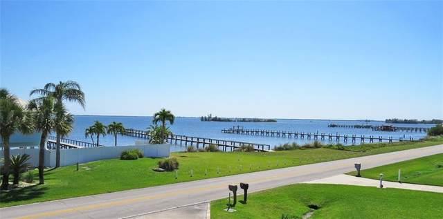 13345 N Indian River Drive, Sebastian, FL 32958 (MLS #242782) :: Billero & Billero Properties