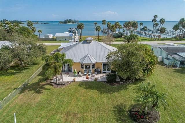 13475 N Indian River Drive, Sebastian, FL 32958 (MLS #242790) :: Billero & Billero Properties