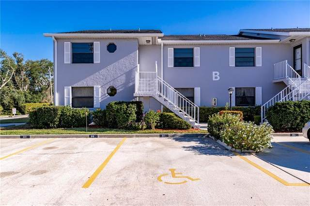 1801 Indian River Boulevard B1, Vero Beach, FL 32960 (MLS #242791) :: Billero & Billero Properties