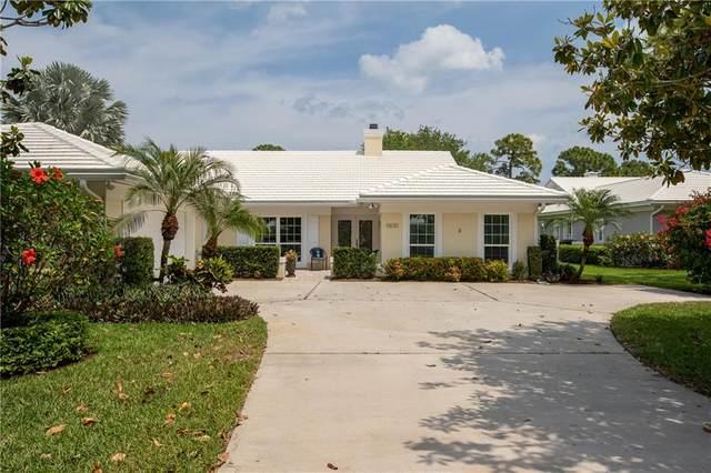 5830 Magnolia Lane, Vero Beach, FL 32967 (MLS #242792) :: Billero & Billero Properties