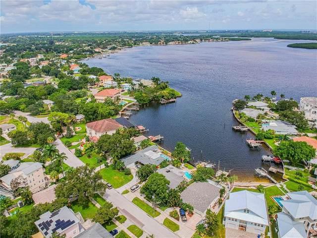 1909 Arrowhead Drive Ne, Saint Petersburg, FL 33703 (MLS #242796) :: Team Provancher | Dale Sorensen Real Estate