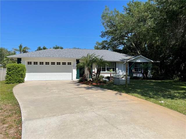 1584 Addie Street, Sebastian, FL 32958 (MLS #242797) :: Team Provancher | Dale Sorensen Real Estate