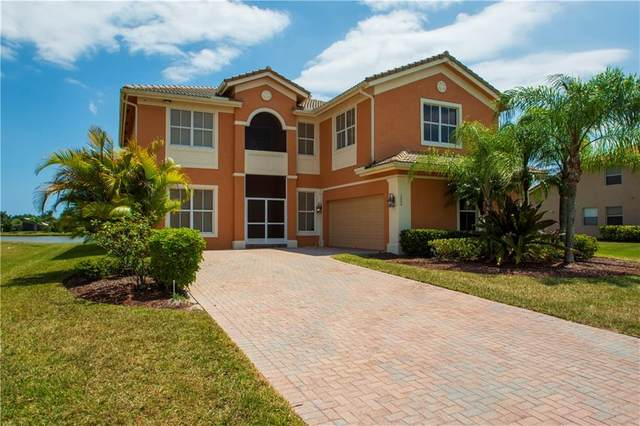 1000 Ruby Avenue SW, Vero Beach, FL 32968 (MLS #242806) :: Billero & Billero Properties