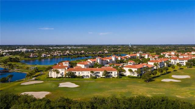 5010 Harmony Circle #202, Vero Beach, FL 32967 (MLS #242809) :: Billero & Billero Properties