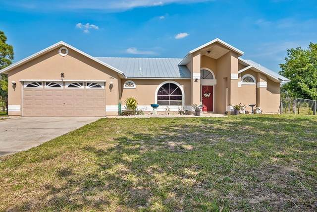 8400 130th Avenue, Fellsmere, FL 32948 (MLS #242831) :: Billero & Billero Properties