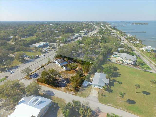 1004 Us Highway 1, Sebastian, FL 32958 (MLS #242836) :: Team Provancher | Dale Sorensen Real Estate