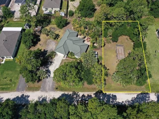 8255 103rd Court, Vero Beach, FL 32967 (MLS #242840) :: Billero & Billero Properties