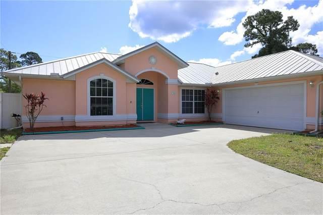 1766 17th Avenue SW #4, Vero Beach, FL 32962 (MLS #242862) :: Billero & Billero Properties