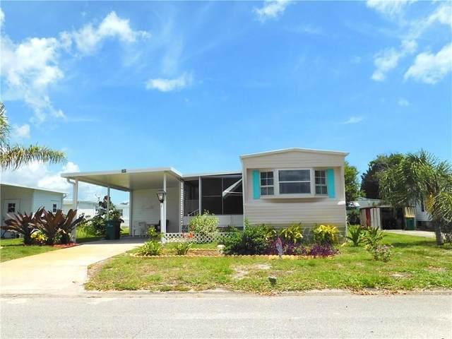 402 Eagle Drive, Barefoot Bay, FL 32976 (MLS #242872) :: Billero & Billero Properties