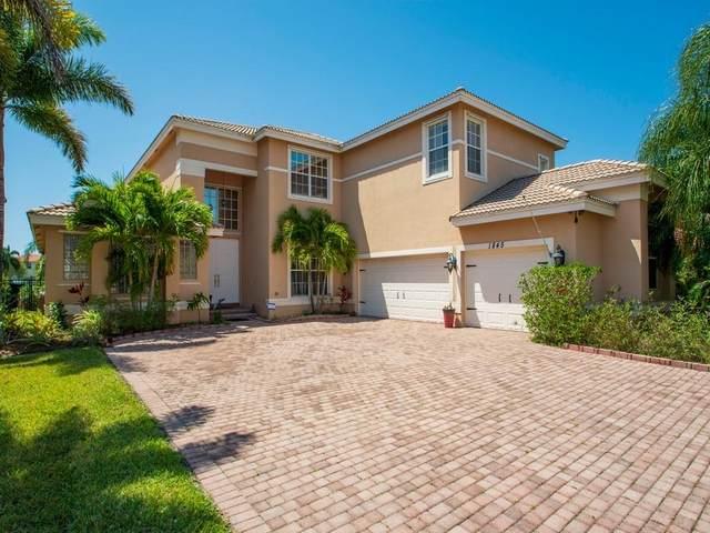 1845 Spotted Owl Drive SW, Vero Beach, FL 32962 (MLS #242886) :: Billero & Billero Properties