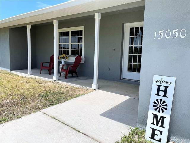 15050 95th Street, Fellsmere, FL 32948 (MLS #242902) :: Billero & Billero Properties