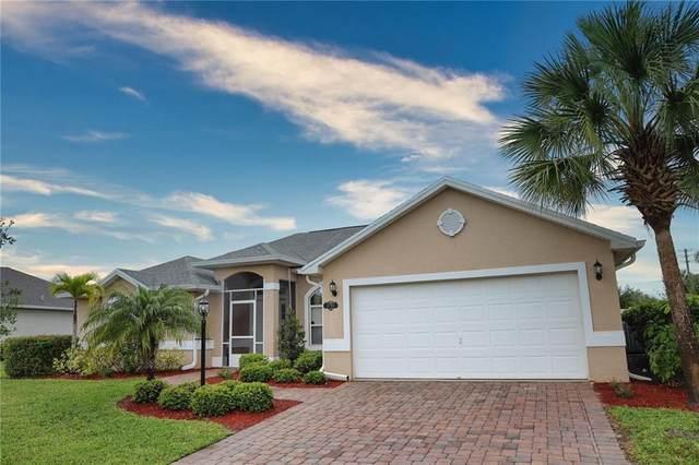 5745 Riverboat Circle SW, Vero Beach, FL 32968 (MLS #242913) :: Team Provancher | Dale Sorensen Real Estate