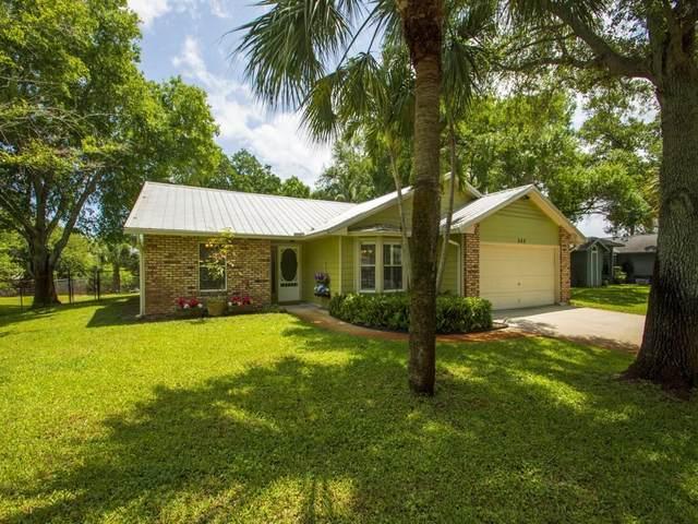 940 33rd Avenue SW, Vero Beach, FL 32968 (MLS #242924) :: Team Provancher | Dale Sorensen Real Estate