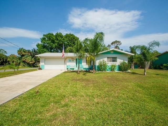 5904 Cassia Drive, Fort Pierce, FL 34982 (MLS #242941) :: Billero & Billero Properties