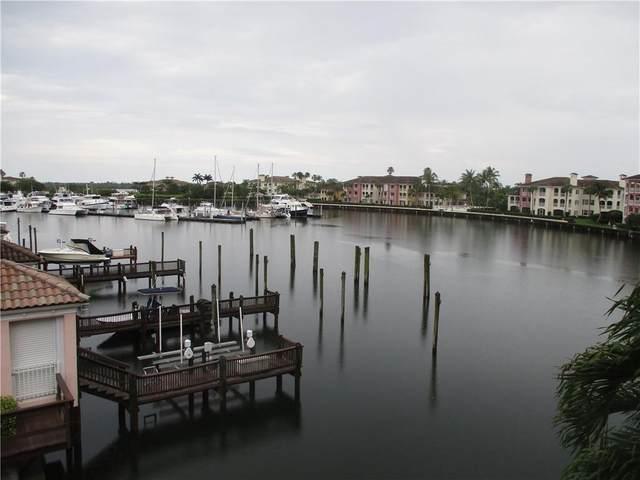 5380 W Harbor Village Drive #301, Vero Beach, FL 32967 (#242948) :: The Reynolds Team | Compass