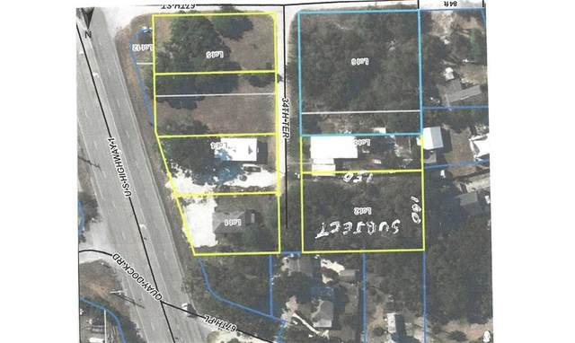 6755 34th Terrace, Vero Beach, FL 32967 (MLS #242949) :: Billero & Billero Properties