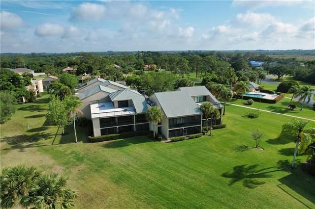 9440 Meadowood Unit #201 Drive #201, Fort Pierce, FL 34951 (MLS #242952) :: Billero & Billero Properties