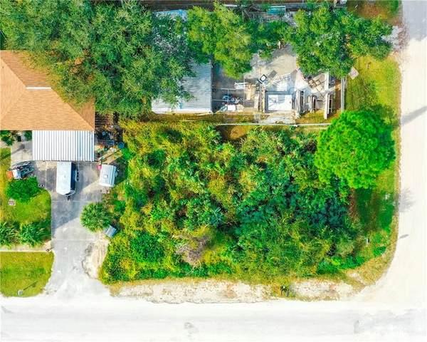 1145 8th Street, Vero Beach, FL 32962 (MLS #242954) :: Team Provancher | Dale Sorensen Real Estate