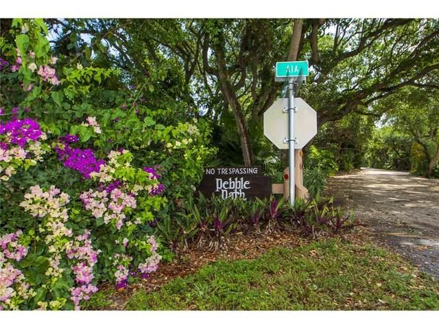 1881 E Pebble Path, Vero Beach, FL 32963 (MLS #242968) :: Billero & Billero Properties