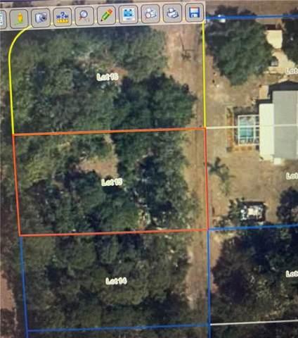 7870 96th Court, Vero Beach, FL 32967 (#242973) :: The Reynolds Team | Compass