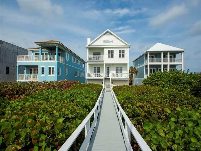 13110 Highway A1a, Vero Beach, FL 32963 (MLS #242981) :: Team Provancher | Dale Sorensen Real Estate