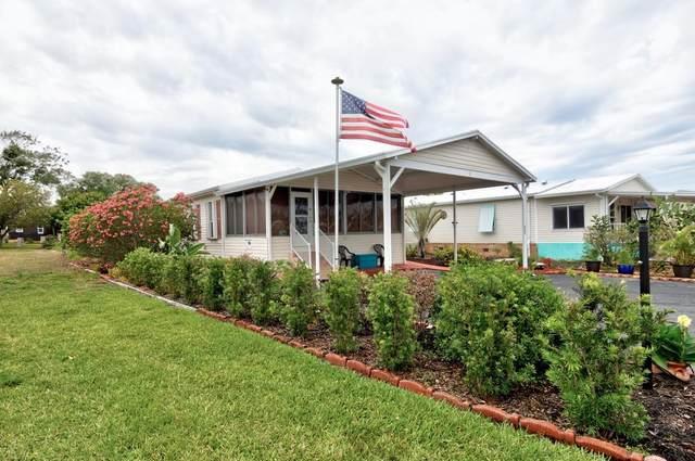 9705 61st Terrace, Sebastian, FL 32958 (MLS #242982) :: Team Provancher   Dale Sorensen Real Estate