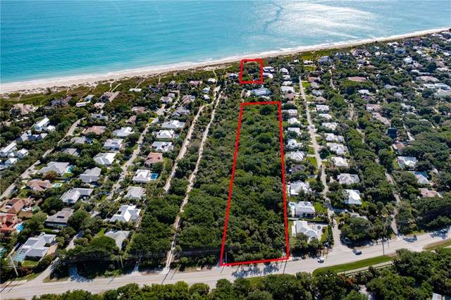 660 Highway A1a, Vero Beach, FL 32963 (MLS #242993) :: Billero & Billero Properties