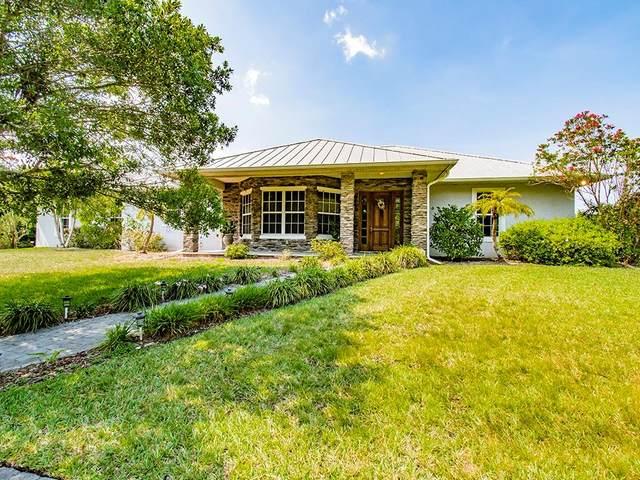 6296 8th Street, Vero Beach, FL 32968 (MLS #243005) :: Team Provancher | Dale Sorensen Real Estate