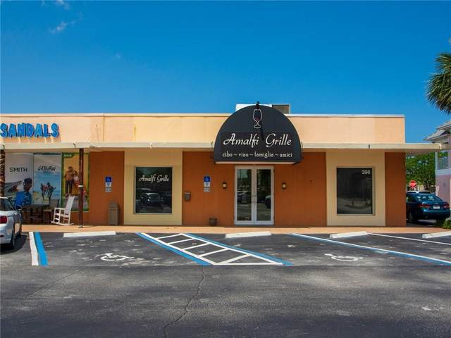 398 21st Street, Vero Beach, FL 32960 (MLS #243009) :: Team Provancher | Dale Sorensen Real Estate
