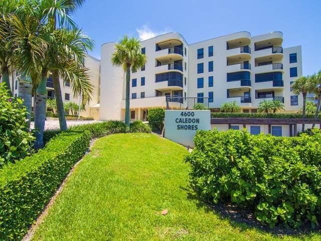 4600 Highway A1a #411, Vero Beach, FL 32963 (#243015) :: The Reynolds Team | Compass