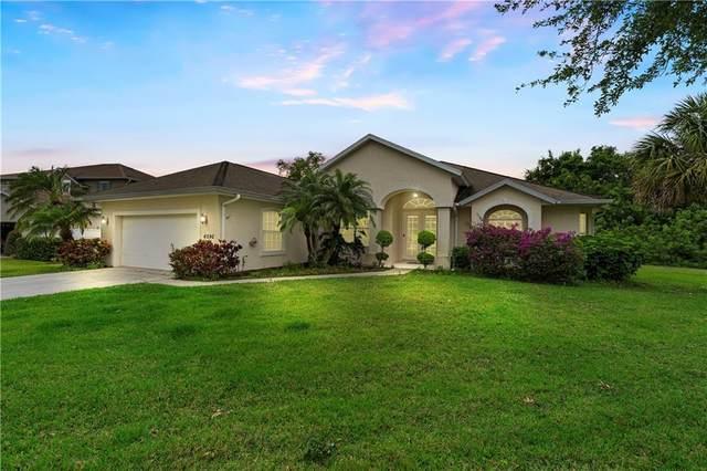 6590 35th Lane, Vero Beach, FL 32966 (MLS #243027) :: Team Provancher | Dale Sorensen Real Estate