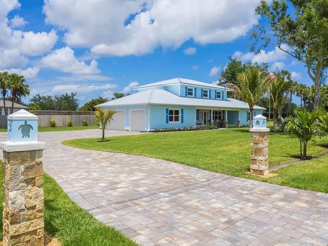 6370 33rd Street, Vero Beach, FL 32966 (MLS #243066) :: Team Provancher | Dale Sorensen Real Estate