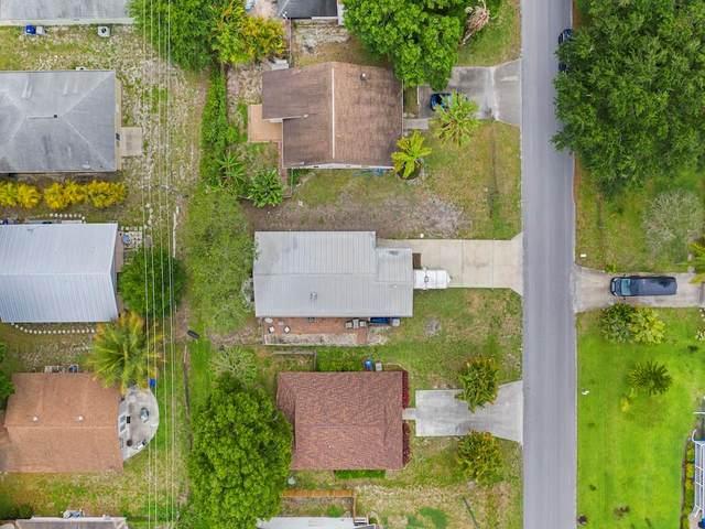 1360 19th Avenue SW, Vero Beach, FL 32962 (MLS #243077) :: Team Provancher   Dale Sorensen Real Estate