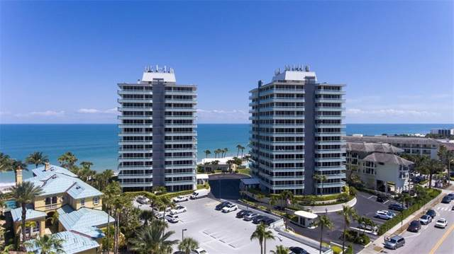 3554 Ocean Drive 201N, Vero Beach, FL 32963 (MLS #243088) :: Team Provancher | Dale Sorensen Real Estate