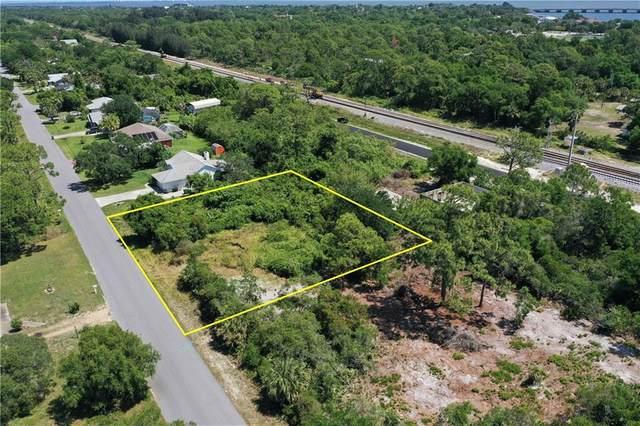 Lot1 Honeysuckle Drive, Micco, FL 32976 (MLS #243095) :: Billero & Billero Properties
