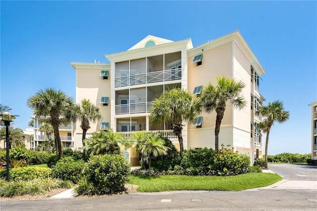 8824 S Sea Oaks Way #101, Vero Beach, FL 32963 (MLS #243112) :: Team Provancher   Dale Sorensen Real Estate