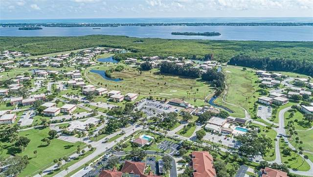 101 Springlake Drive #104, Vero Beach, FL 32962 (MLS #243122) :: Billero & Billero Properties