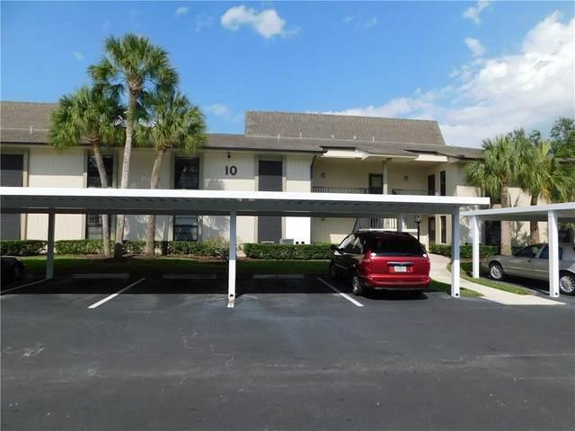 10 Plantation Drive #204, Vero Beach, FL 32966 (#243134) :: The Reynolds Team   Compass