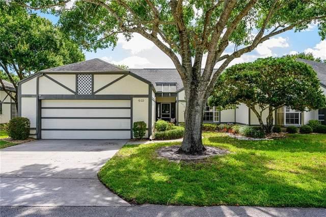 1922 Westhampton Court, Vero Beach, FL 32966 (MLS #243146) :: Team Provancher | Dale Sorensen Real Estate